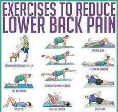 Back Exercise